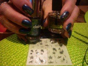 nail art effet jean's dans nail art p1100883-300x225